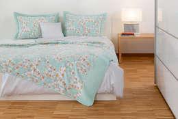 ORCHIDEE – Wellness- und Wohlfühlartikel von FEILER: moderne Schlafzimmer von FEILER