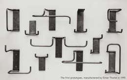 Baños de estilo industrial por sic97