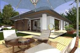 classic Houses by ABC Pracownia Projektowa Bożena Nosiła - 1