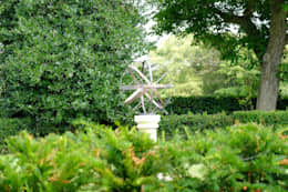 Garden  by Border Sundials Ltd