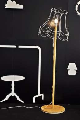 Projekty : styl , w kategorii Salon zaprojektowany przez Maszyna Kreacji