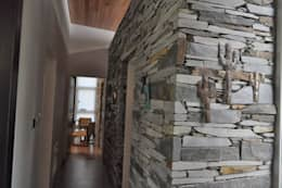 Corridor & hallway by Baltera Arquitectura