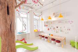 IdeasMarket: iskandinav tarz tarz Çocuk Odası