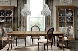 classic Dining room تنفيذ Keen Replicas