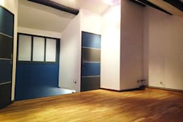 Walls & flooring by AD2
