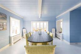 classic Dining room by Ralph Justus Maus Architektur