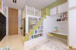 10 rangements pour une chambre d 39 enfant bien ordonn e - A quel age mettre bebe dans un grand lit ...