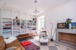 classic Study/office by shfa