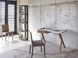 Estudio de estilo  por Avant Haus