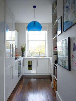 modern Kitchen by Collective Works