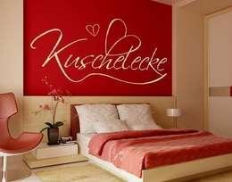 Farbgestaltung im schlafzimmer zum entspannen und wohlf hlen for Apalis gmbh