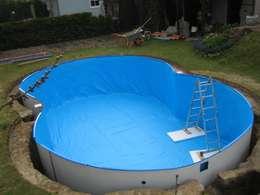 Hồ bơi by Future Pool GmbH