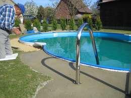 modern Zwembad door Future Pool GmbH