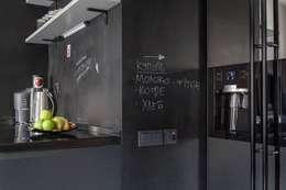 Projekty,  Kuchnia zaprojektowane przez IdeasMarket