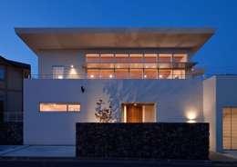 Nhà by 笹野空間設計