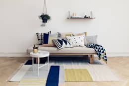 Living room by ferm LIVING