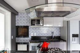 Кухни в . Автор – Juliana Damasio Arquitetura
