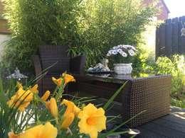 Jardins campestres por Warnke - exklusives Gartendesign
