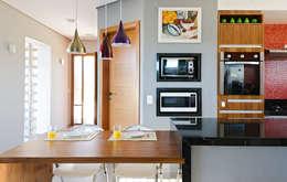 ห้องครัว by NOMA ESTUDIO