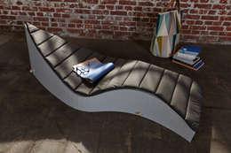 Projekty,  Salon zaprojektowane przez homeform GmbH