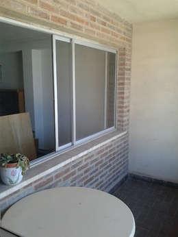 door cota-zero, tenica y construcción integrada, s.l.