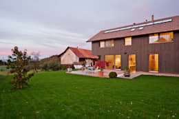 Дома в . Автор – Giesser Architektur + Planung