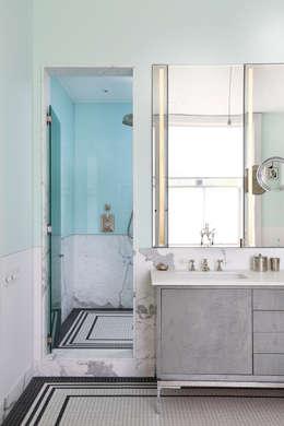 Salle de bains de style  par Alex Maguire Photography