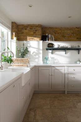 廚房 by Humphrey Munson