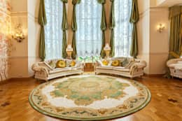 by Authors carpets 'Palazzo Design'