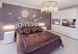 HOME Couture의  침실