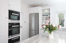 Кухни в . Автор – Chalkhouse Interiors