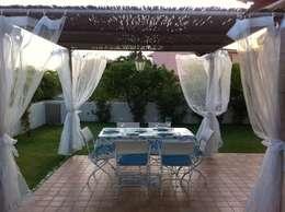 Case Mobili Stile Mediterraneo : 9 idee per una casa in perfetto stile mediterraneo