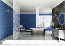 Mamoli Rubinetteria의  화장실