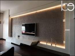 Interior landscaping by Bünyamin ERDEMİR Tasarım ve Uygulama