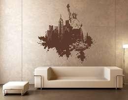 Kendine hayran b rakan dekoratif duvarlar for Apalis gmbh
