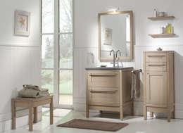 Badezimmer landhausstil modern  Badezimmer Einrichten Im Rustikalen Landhausstil – ragopige.info
