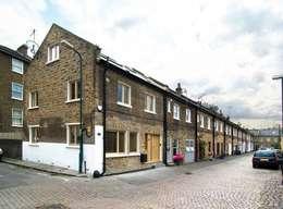 classic Houses by Bradley Van Der Straeten Architects
