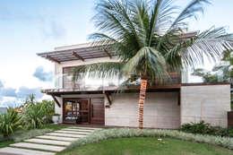 Rumah by Renato Teles Arquitetura