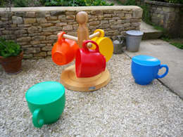 Garden  by Holly Palmer Contemporary Furniture