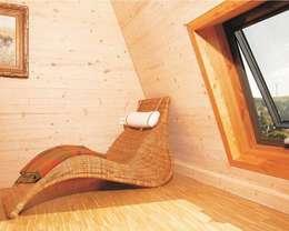 Walls & flooring by FASA AG
