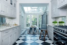 classic Kitchen by Lewis Alderson
