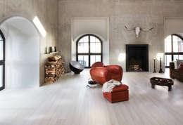 Muren & vloeren door BAUWERK PARQUET