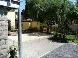 Jardines de estilo clásico por Architekt Dipl.Ing. Udo J. Schmühl