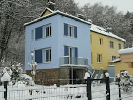 Дома в . Автор – Architekt Dipl.Ing. Udo J. Schmühl