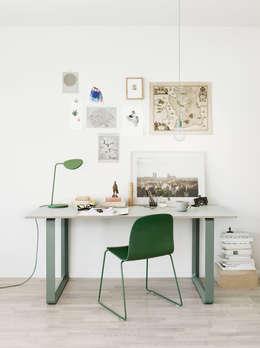 辦公空間與店舖 by 99chairs