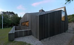 country Houses by De Zwarte Hond