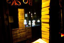 Salones de eventos de estilo  por Traces London