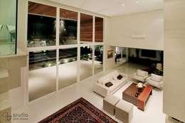 منازل تنفيذ Studio Gilson Barbosa