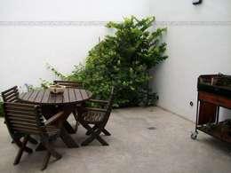 Projekty,  Ogród zaprojektowane przez Uno Propiedades