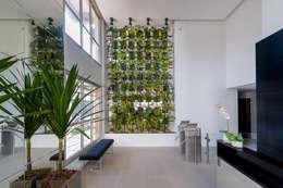 Binnenbeplanting door Svetlana Plantas Preservadas